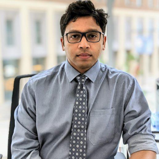 Gynaecologist East London Bhushan Mokoonlall