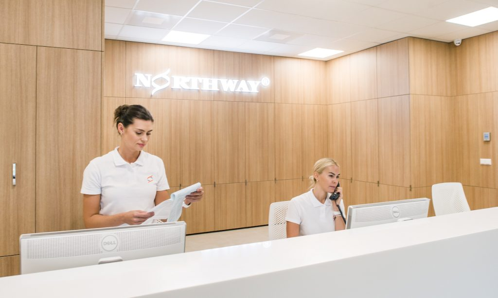 Northway Clinic Canning Town