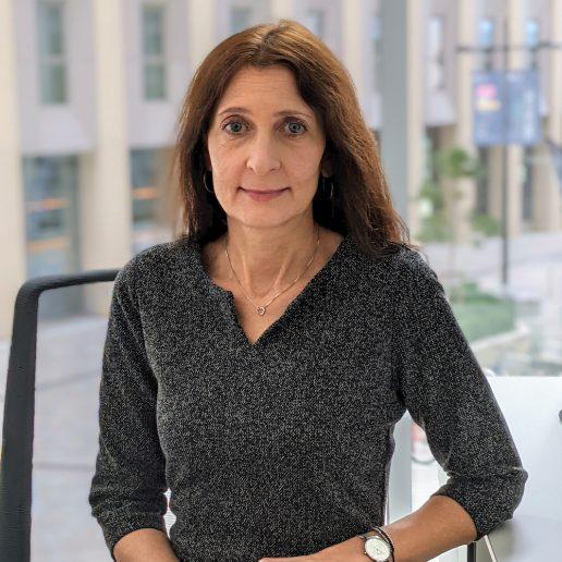 Dr. Gitana Balciuviene
