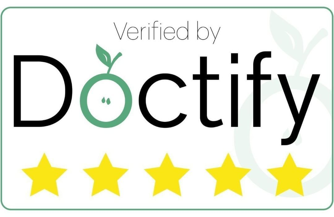 Verified by Doctify