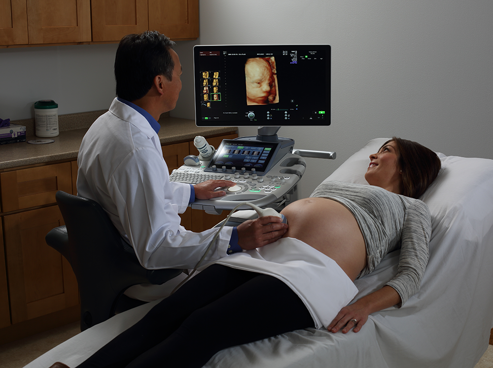 What To Expect When You Get An Ultrasound