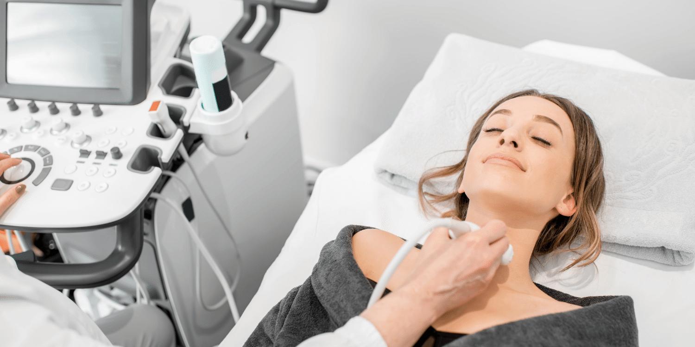 Thyroid Ultrasound London