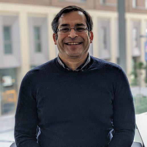 Dr ENT GP Pankaj Jain
