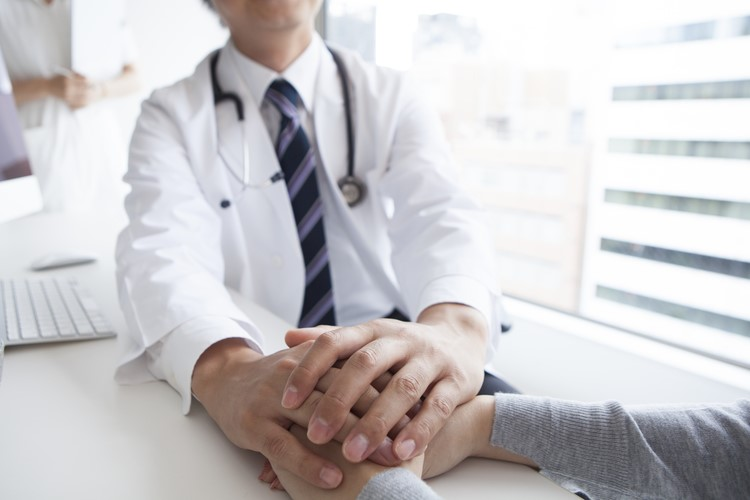 How To Talk To Your Doctor About Your Mental Health